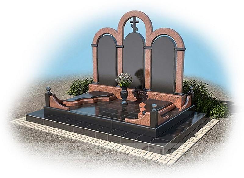 Как осуществляется изготовление мемориальных комплексов?
